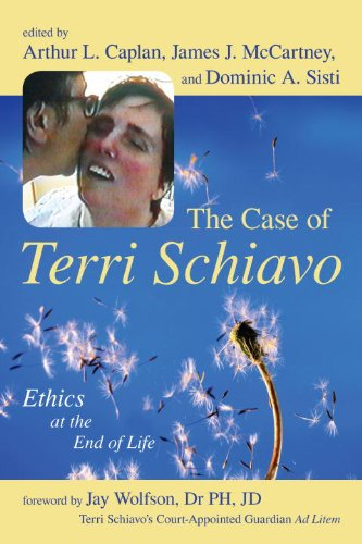 ethical analysis of terri schiavo case Beneficence and nonmaleficence are key components that should be considered as ethical principals in the terri schiavo case  analysis of an ethical dilemma.