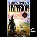 Hyperion | Livre audio Auteur(s) : Dan Simmons Narrateur(s) : Marc Vietor, Allyson Johnson, Kevin Pariseau, Jay Snyder, Victor Bevine