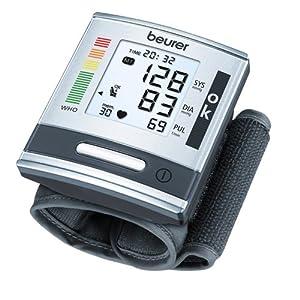 Beurer BC 60 Handgelenk-Blutdruckmessgerät