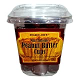 Trader Joes Milk Chocolate Peanut Butter Cups