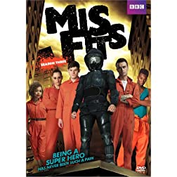Misfits: Season Three
