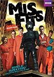 Misfits: Season 3 [DVD] [Import]