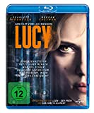 Lucy  (inkl. Digital Ultraviolet) [Blu-ray]