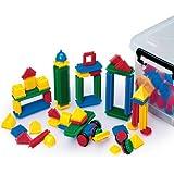 Bristle Blocks Set For Kids