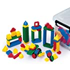 Bristle Blocks Set For Kids