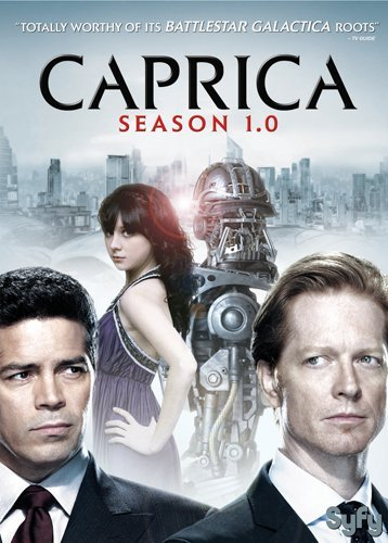 Caprica, Season 1.0