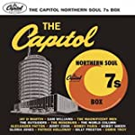 Capitol Northern Soul 7's Box Set