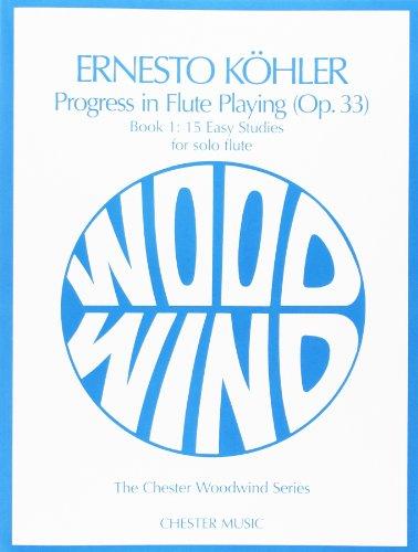 kohler-book-1-progress-in-flute-playing-op33