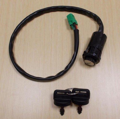 New 2005-2013 Honda TRX 400 TRX400 X TRX400EX ATV OE Ignition Switch With Keys by Honda (Accord 2005 Ignition Switch compare prices)