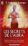 echange, troc T Lobsang Rampa - Les Secrets de l'aura