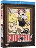 Fairy Tail - Part 04 [Blu-Ray + Dvd] [Import]