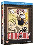 Fairy Tail: Part 4 [Blu-ray] [US Import]