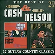 The Best of Johnny Cash & Willie Nelson