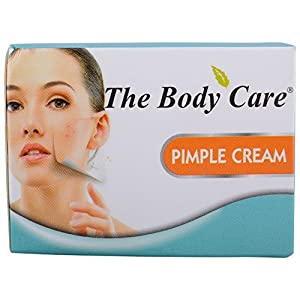 The Body Care Pimple Cream 50grams