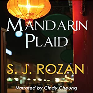 Mandarin Plaid Audiobook