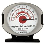 Salter Heston Blumenthal Precision Fridge and Freezer Thermometer