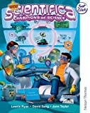 img - for Scientifica Student Book 9 Essentials (Levels 3-6) book / textbook / text book