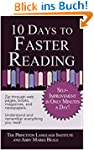 10 Days to Faster Reading: Jump-Start...