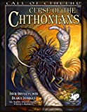 Curse of the Chthonians: Four Odysseys Unto Deadly Intrigue (Call of Cthulhu roleplaying) (1568823487) by William Barton