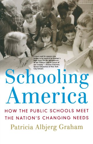 Schooling America: How the Public Schools Meet the...