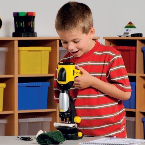Tuff-Scope 2 - Child Friendly Microscope