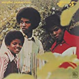 Maybe Tomorrow [VINYL] Jackson 5