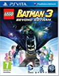 LEGO Batman 3: Beyond Gotham (PS Vita)