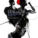 Anansi Boys | Neil Gaiman