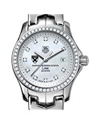 Harvard Business School TAG Heuer Watch - Women's Link with Diamond