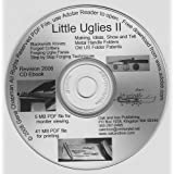 Little Uglies II: Blacksmith Folding Knives (CD Version)by Gene Chapman