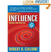 Robert B. Cialdini (Author)  (288)  Buy new:  $33.60  $16.45  183 used & new from $11.33