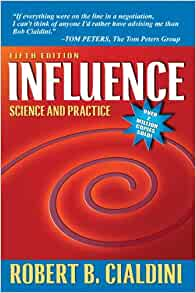 Influence science and practice cialdini download music