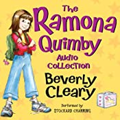 The Ramona Quimby Audio Collection | [Beverly Cleary, Tracy Dockray]