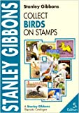 img - for Collect Birds on Stamps book / textbook / text book