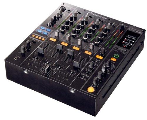 Máy chơi nhạc Pioneer DJM-800 Pro DJ Mixer Mua hàng Mỹ tại e24h
