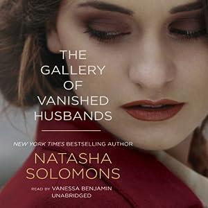 The Gallery of Vanished Husbands | [Natasha Solomons]