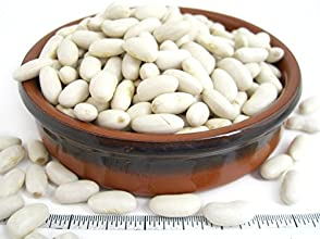 Italian Cannellini Tuscan Beans Bag 22 Pound