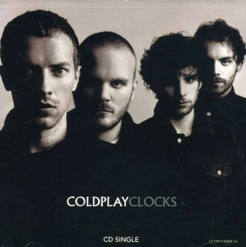 Coldplay - Clocks (Dutch) CD 2 - Zortam Music
