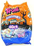 Halloween Trolli Gummi Candy Mix, 40 Count