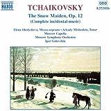 Tchaikovsky: Snow Maiden (The)