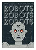 Robots, robots, robots