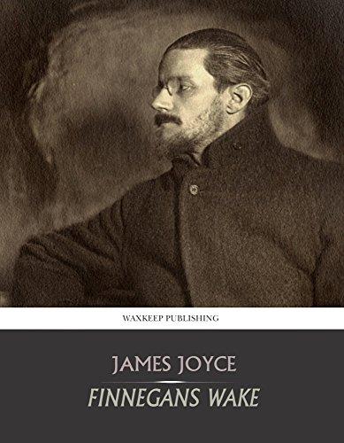 James Joyce - Finnegans Wake