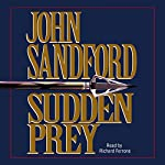 Sudden Prey: A Lucas Davenport Novel | John Sandford