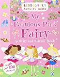 My Fabulous Pink Fairy Activity and Sticker Book (Activity Books for Girls)