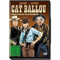Cat Ballou - H�ngen sollst du in Wyoming