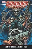 img - for Guardians of the Galaxy by Abnett & Lanning: The Complete Collection Volume 2 book / textbook / text book