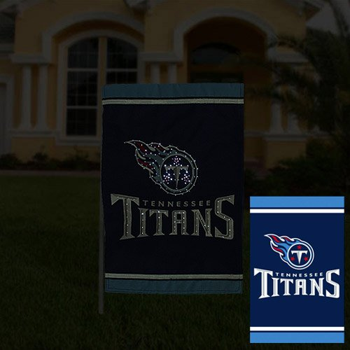 NFL Tennessee Titans 12.5