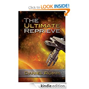 The Ultimate Reprieve Daniel Romm