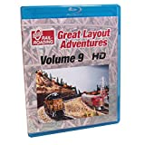 Great Layout Adventures Vol. 9 HD