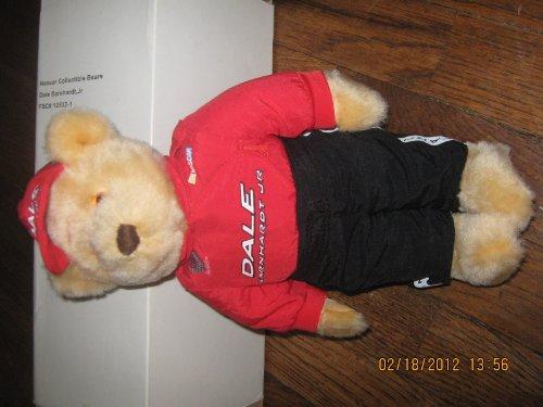 Dale Earnhardt Jr. Nascar Collectible Teddy Bears